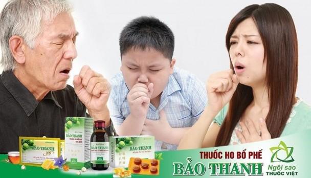 Chuyên gia chia sẻ về công dụng và cách dùng thuốc ho Bảo Thanh dạng viên ngậm