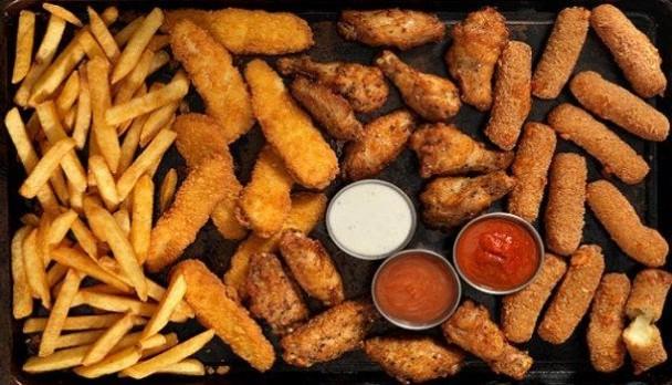 5 nhóm thực phẩm cần tránh khi bị ho lâu ngày