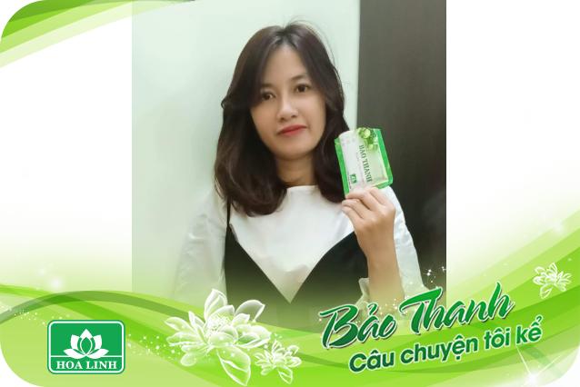 Tôi yêu Bảo Thanh - Tin yêu hàng Việt