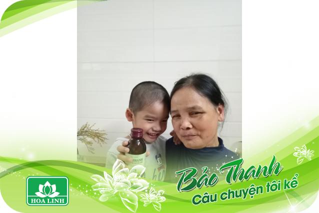 Thuốc ho bổ phế Bảo Thanh - Xứng danh ngôi sao thuốc Việt