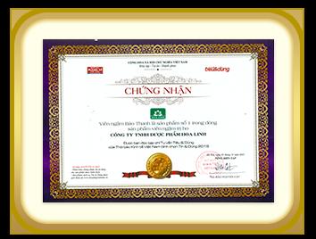 Viên ngậm Bảo Thanh – Sản phẩm số 1 trong dòng viên ngậm trị ho – 2016