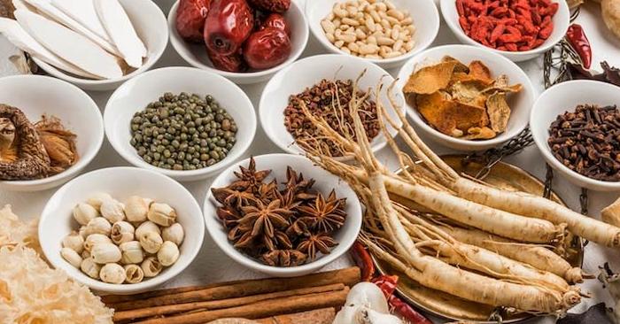 Đông y có rất nhiều bài thuốc chữa viêm amidan hiệu quả