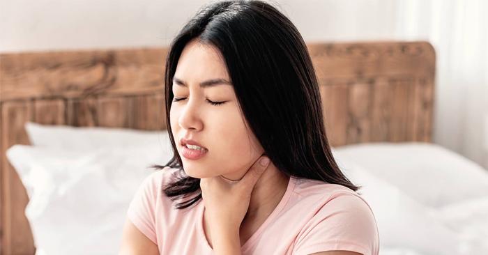 Bị đau họng không ho, không sốt là vấn đề sức khỏe nhiều người thường gặp phải
