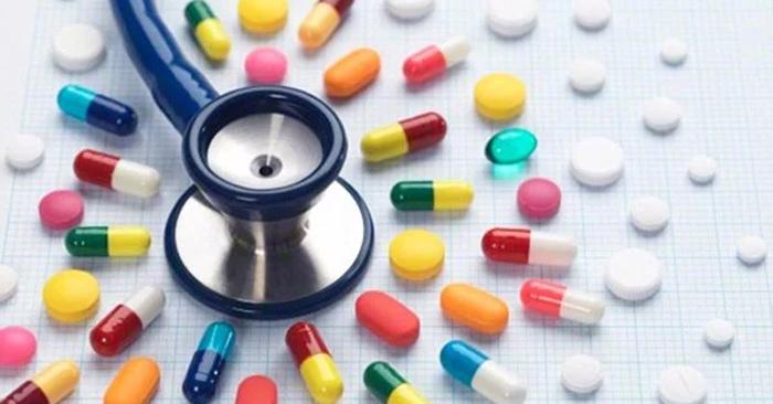 Những loại thuốc có thể uống khi bị đau họng