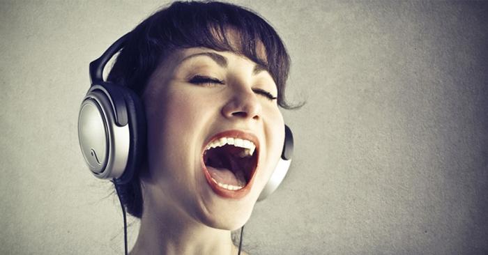 Cần hạn chế nói to, nói nhiều và nói liên tục