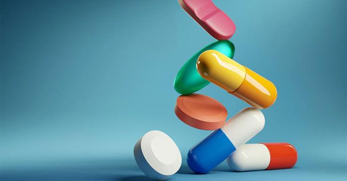 Các phương thuốc nên sử dụng khi bị viêm amidan