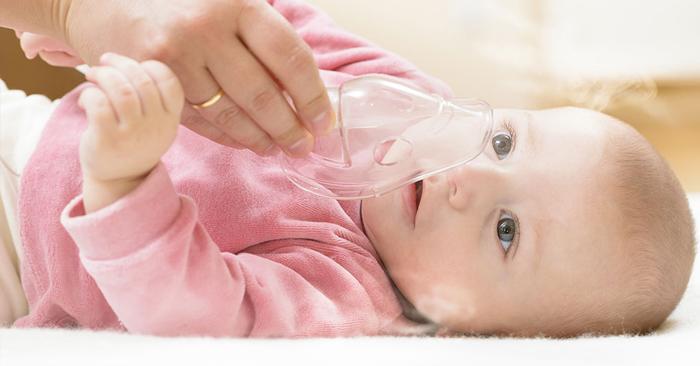 Viêm phế quản ở trẻ em là bệnh dễ gặp, nhưng không khó điều trị